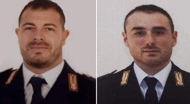 Poliziotti uccisi a Trieste, chi erano Matteo Demenego e Pierluigi Rotta