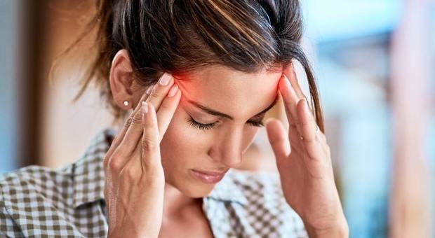 Emicrania, chi ne soffre ha un cervello ipereccitabile