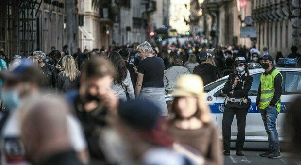 Covid in Italia, il bollettino di oggi giovedì 14 ottobre
