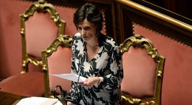 Coronavirus, Bonetti: «Subito 5 miliardi per l'imprenditoria femminile»