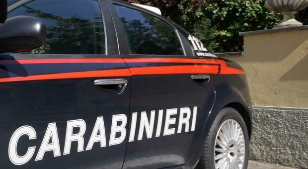 San Basilio e Tor Tre Teste, 6 spacciatori arrestati