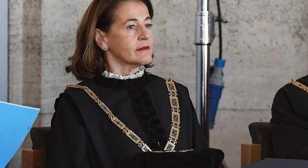 Il giudice Daria de Pretis: «La parità di genere è un atto di giustizia»