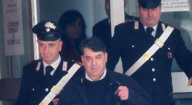 Omicidio Vannini, Ciontoli ancora nei guai: «Pistola contro un automobilista»