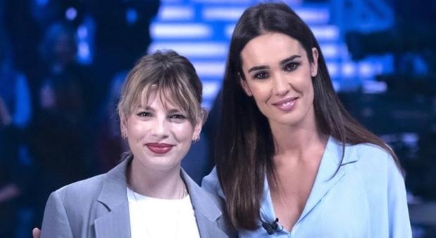 Emma Marrone a Verissimo: «La malattia mi ha spaventato. Un fidanzato? Preferisco stare sola»