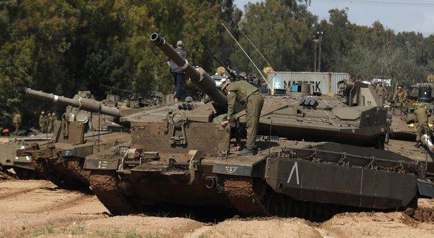 Gaza, Israele non riconosce la tregua di Hamas: convocata riunione Consiglio di sicurezza dell'Onu