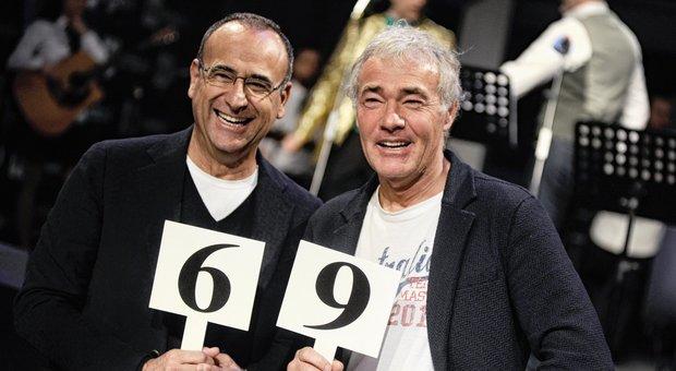 """Politici cantanti, stravince Armando Siri: Giletti si astiene per la """"sua"""" Moretti"""