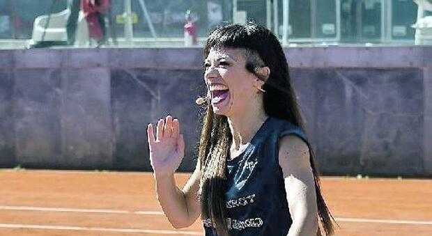 Tennis&Friends, prevenzione e divertimento al Foro Italico