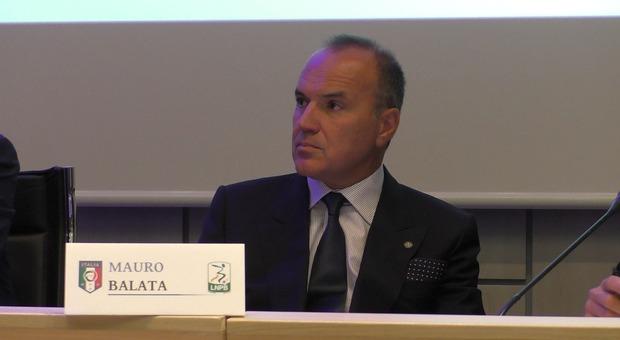 Serie B, il campionato 2020-2021 ripartirà il 26 settembre
