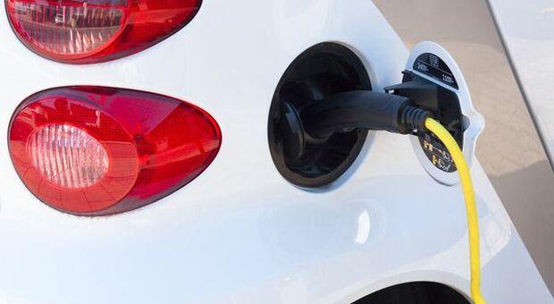 Auto, Motus-E: da Governo risposta chiara su incentivi per elettriche