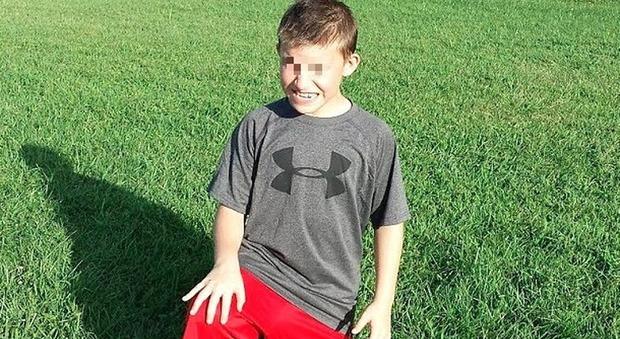Usa, a nove anni si uccide nella sua cameretta: i bulli lo tormentavano a scuola