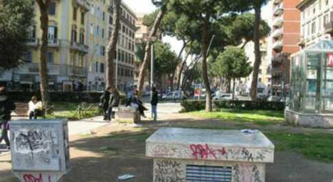 Piazza dei Re di Roma, approvato il restyling
