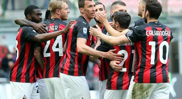 Milan-Genoa 2-1. Il Diavolo trema nel finale ma porta a casa i tre punti. Decide l'autorete di Scamacca