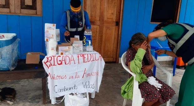 Coronavirus in Amazzonia, indigeni curati con un farmaco per animali: gli effetti sono terribili