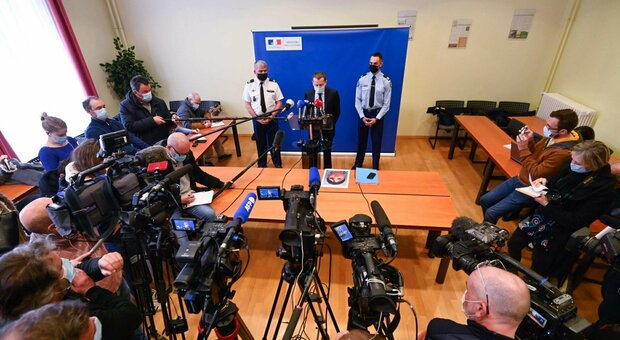 Bambina rapita in Francia, Mia Montemaggi è stata ritrovata in Svizzera con la madre