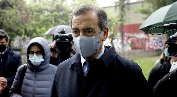 Milano, Sala: «Alleanza con il M5S? Siamo amici ma ognuno correrà con il proprio candidato»