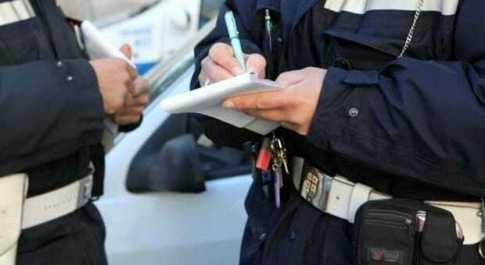 Pescara, automobilista paga la multa sbagliata: non sarà rimborsato