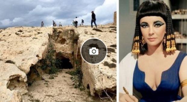 «Ho trovato la tomba di Cleopatra»: la rivelazione dell'archeologo Hawass