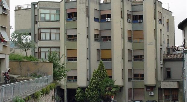 Ospedale di Narni