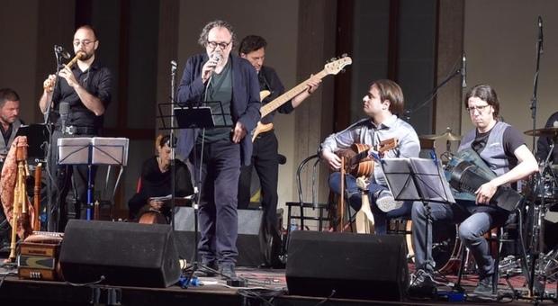 Musica dal mondo al Rieti Guitar Festival: il debutto nell'ex chiesa di San Giorgio, poi Auditorium e teatro Flavio Vespasiano