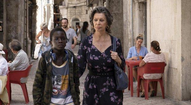 """Sophia Loren su Netflix con """"La vita davanti a sé"""", dal bestseller  internazionale di Romain Gary"""