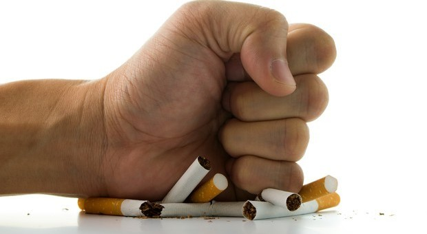 come non perdere peso mentre si fuma erbano