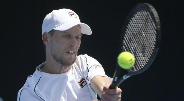 ATP Sydney: Seppi perde in finale contro De Minaur 7-5, 7-6