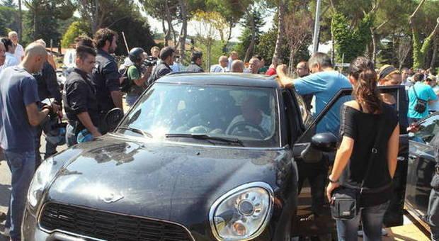Roma, scontri anti-immigrati a Casale San Nicola: arrestati sei esponenti Casapound