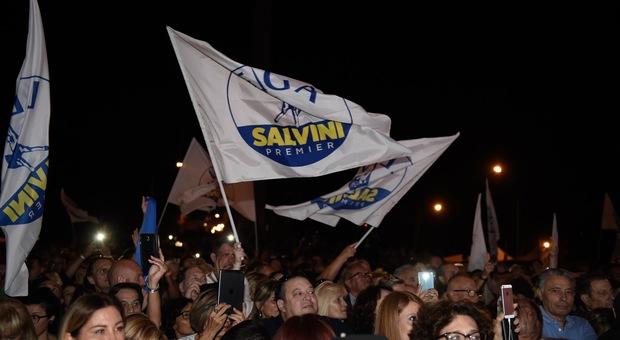 Alto Adige, petizione on line contro l'accordo Svp-Lega