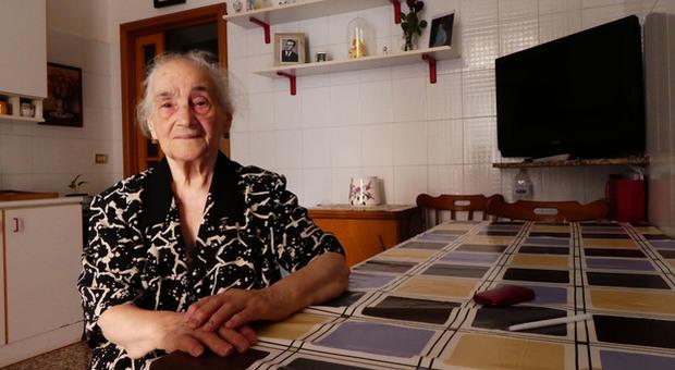 La favola di un 89enne: ospite a capodanno dello sceicco in Qatar