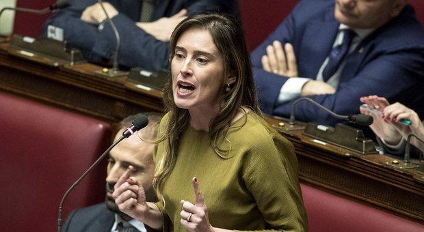 Decreto Carige, scontro tra governo e PD