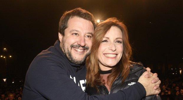 Emilia Romagna, la gaffe di Lucia Borgonzoni: su Fb lancia il sondaggio ma vince Bonaccini