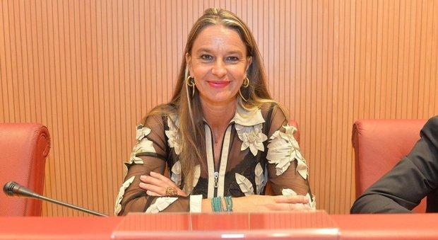 Pucciarelli, la leghista anti-migranti a capo della commissione sui diritti umani