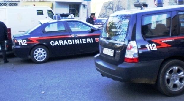 Ricatti per fare sesso gay, arrestato un trentenne all'Aquila