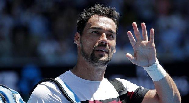 Coppa Davis, Italia nei quarti: Fognini conquista il punto decisivo contro il Giappone