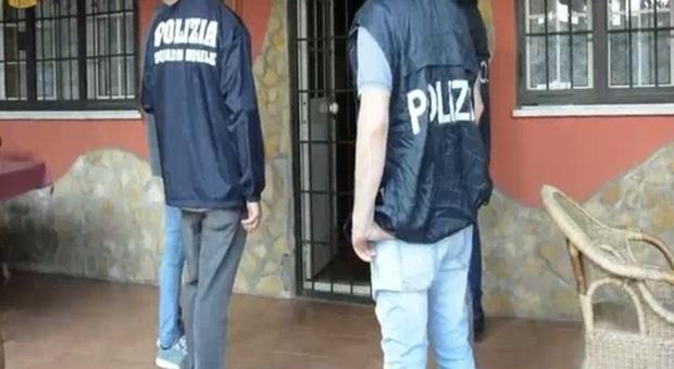 Roma, Casamonica, due arresti per rapina ed estorsione aggravate dal metodo mafioso