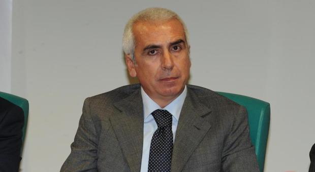 Antonio D'Intino, presidente di Ance Abruzzo