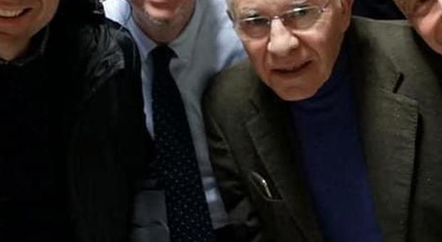 Rodolfo D'Angelantonio Pescara, morto l'imprenditore Rodolfo D'Angelantonio: era pieno di entusiasmo