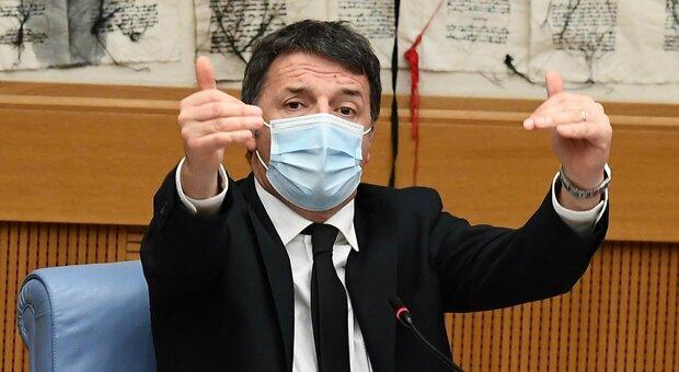 Crisi di governo, renziani verso l astensione ma avvertono Matteo: da noi mai voti contro il Pd