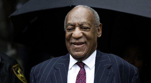 L'attore Bill Cosby condannato a 3-10 anni di carcere per stupro