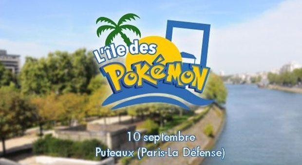 Francia, l'evento dedicato ai Pokémon annullato per motivi di sicurezza