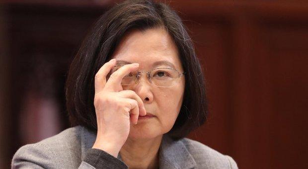 Interpol, appello di Taiwan per partecipare all'assemblea di Santiago del Cile