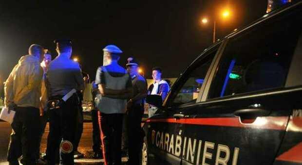 Ladispoli, spacciavano marijuana: tre arresti dei carabinieri