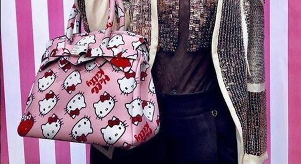 8a6d2826ca Hello Kitty torna in auge: la collezione pop di Save My Bag
