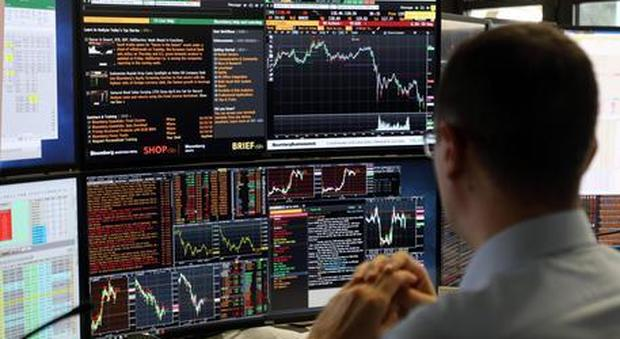 Mercato instabile, Bankitalia:
