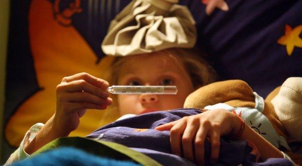 Coronavirus, influenza stagionale: 100.000 contagi in meno in sette giorni