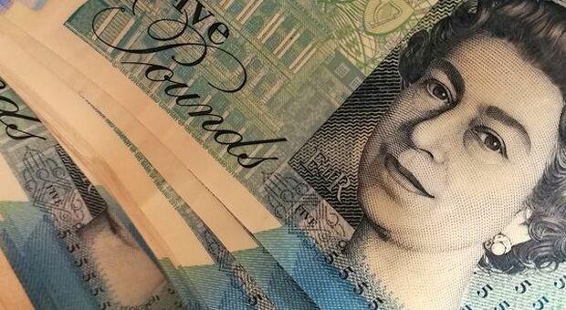 Regno Unito, inflazione sale al 3,2%: è il balzo più grande mai registrato