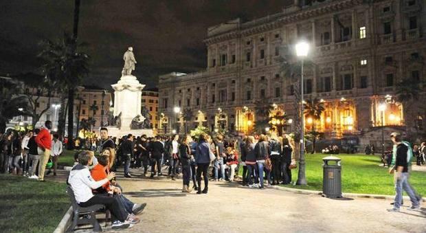 Roma, coltellate a piazza Cavour, ritrovo dei ragazzi della Roma bene: feriti due giovani di 16 e 17 anni
