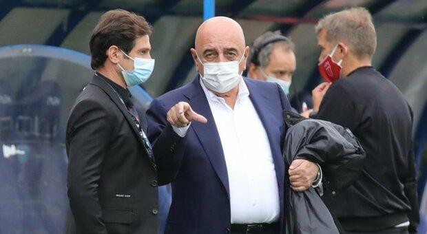 Galliani: «Applichiamo la norma Uefa o crolla tutto»
