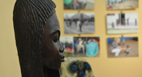 Le terre, i missionari, le missioni: al Museo Diocesano la mostra «Laudato si' mi' Signore»