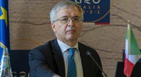 Recovery, «Risorse da fine estate, 191,5 miliardi all'Italia». Il ministro Franco: al Mef il coordinamento del Piano